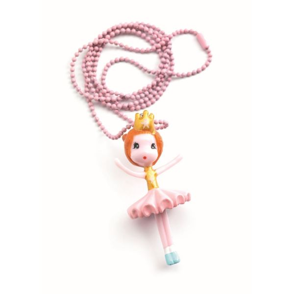 Lovely Charms Ballerina