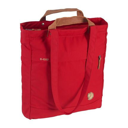 Tasche Totepack No.1 Rot