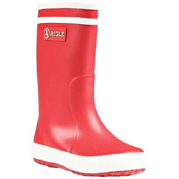 Kinder Gummistiefel Lolly Pop, rot