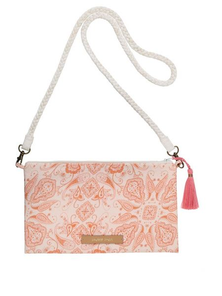 Handtasche magic window, rosa