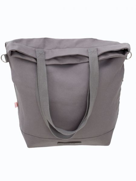 Wickeltasche Cusco Magic, grey
