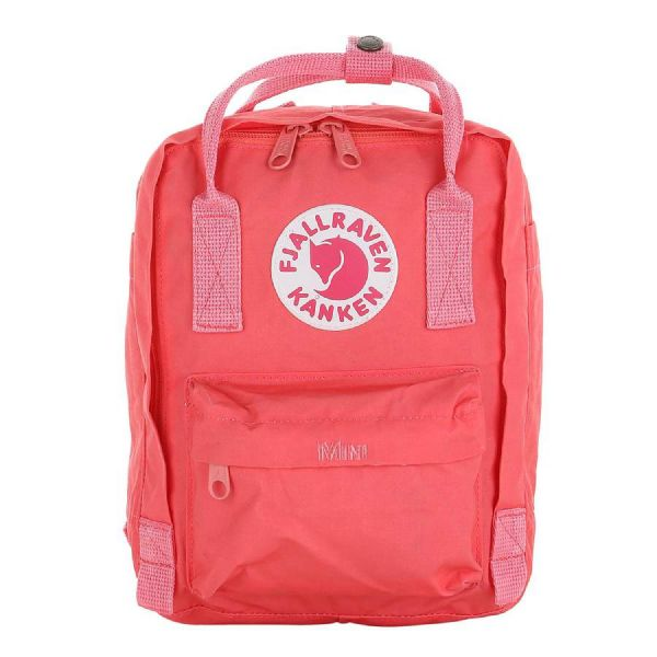 Kanken Mini Kinderrucksack, peach pink