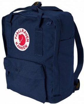 KANKEN MINI Kinderrucksack, navy
